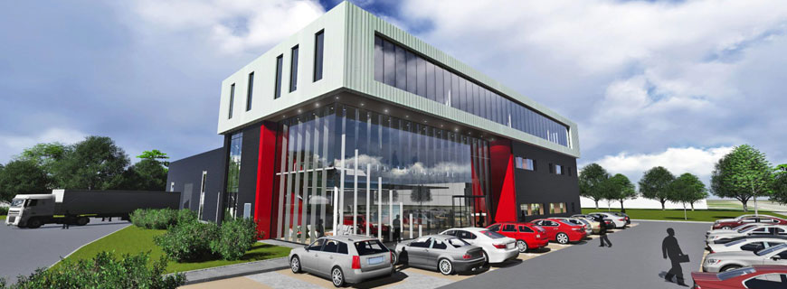New centre brings 'exciting times' for apprentices in the Oxford area