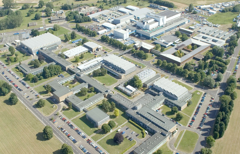 Culham Science Centre owned and managed by the United Kingdom Atomic Energy Authority, is sited in one of the most successful science locations in the country.