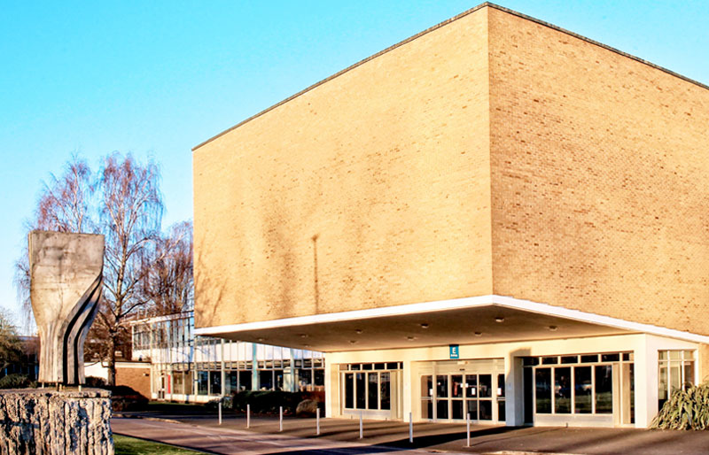 Culham Conference Centre is managed by the award-winning Elior UK; one of the UK's leading catering, hospitality and facilities management organisations.