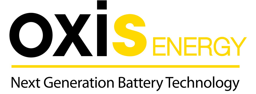OXIS Energy Leads its Largest Project Yet