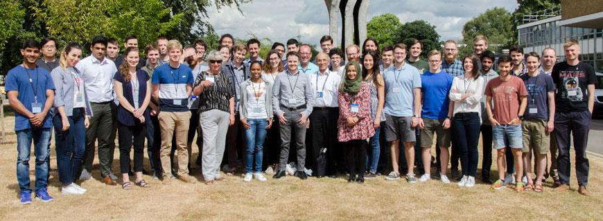 55th Culham Plasma Physics Summer School