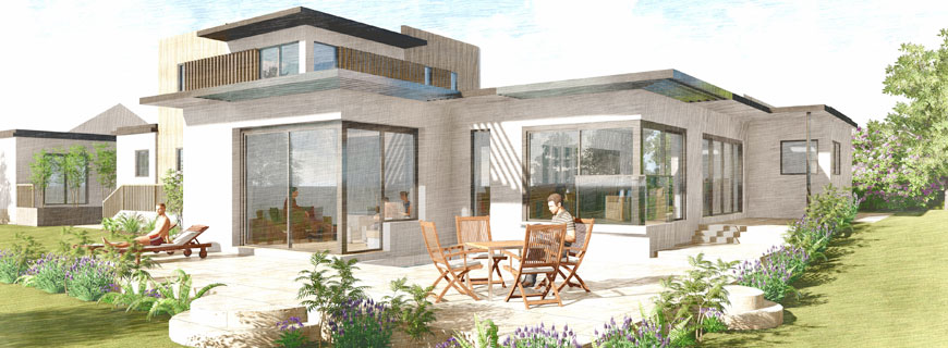 Lapd Architects Involved with Grand Designs: The Street