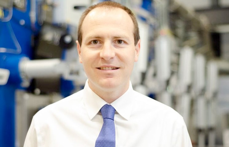 Professor Ian Chapman has been reappointed to lead the UK Atomic Energy Authority